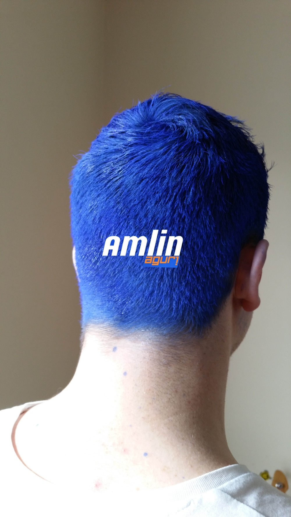 Amlin Blue